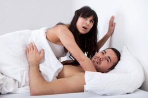 Moglie che fa sesso in casa