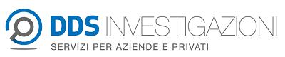DDS Investigazioni Varese Logo